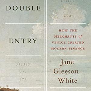 Double Entry Audiobook