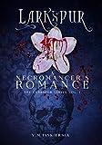 Larkspur, or A Necromancer's Romance (The Larkspur Series vol. 1) (Stories of Clandestina)