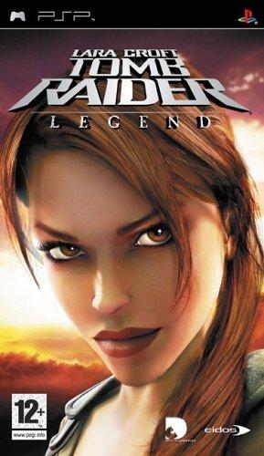 Lara Croft Tomb Raider: Legend (PSP) by Eidos [並行輸入品] B01J8T12MS Parent
