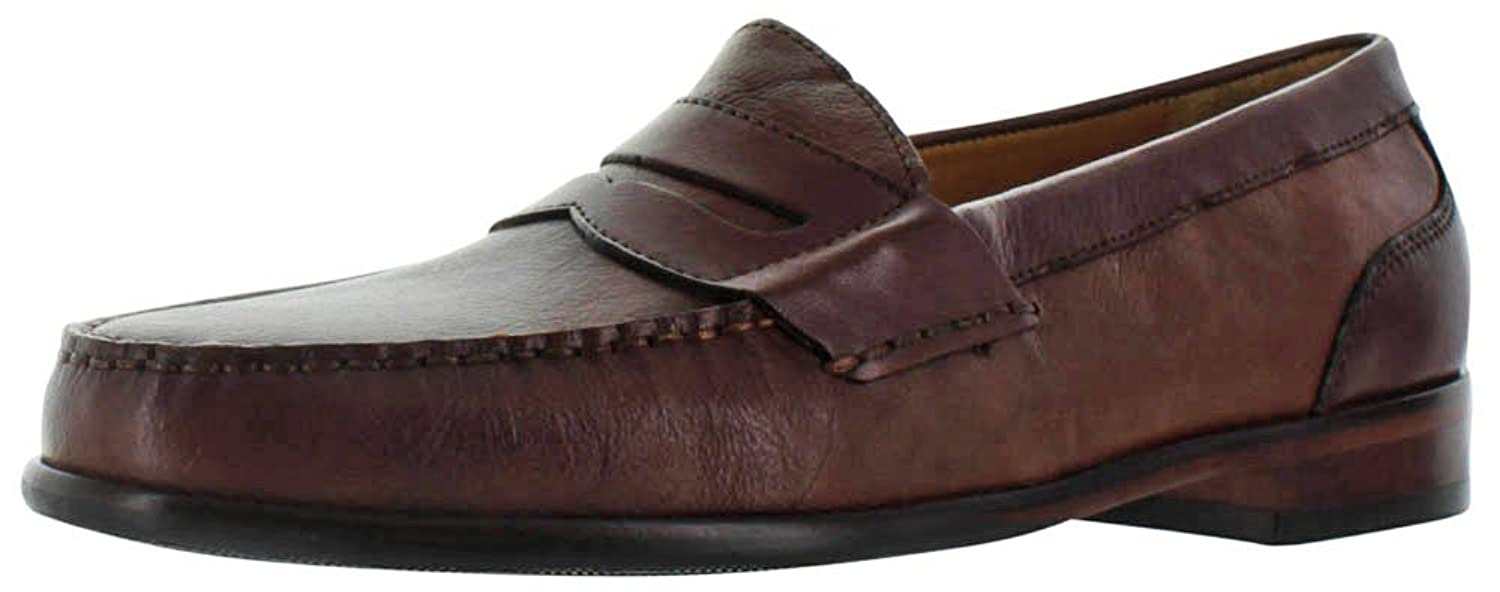 4157163f31e Cole Haan Fairmont II Men s Penny Loafer Dress Shoes well-wreapped ...