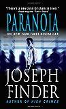 Paranoia, Joseph Finder, 0312992289