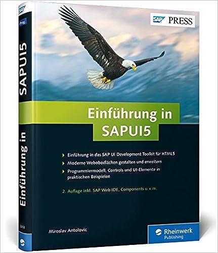 SAP UI5 Useful Resources