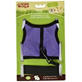 Living World 60867 Large Harness and Lead Set, Assorted Colors