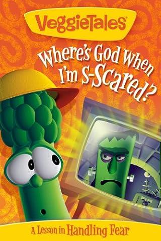 Veggie Tales: Where's God When I'm S-Scared? (Veggie Tales Prime Instant Video)
