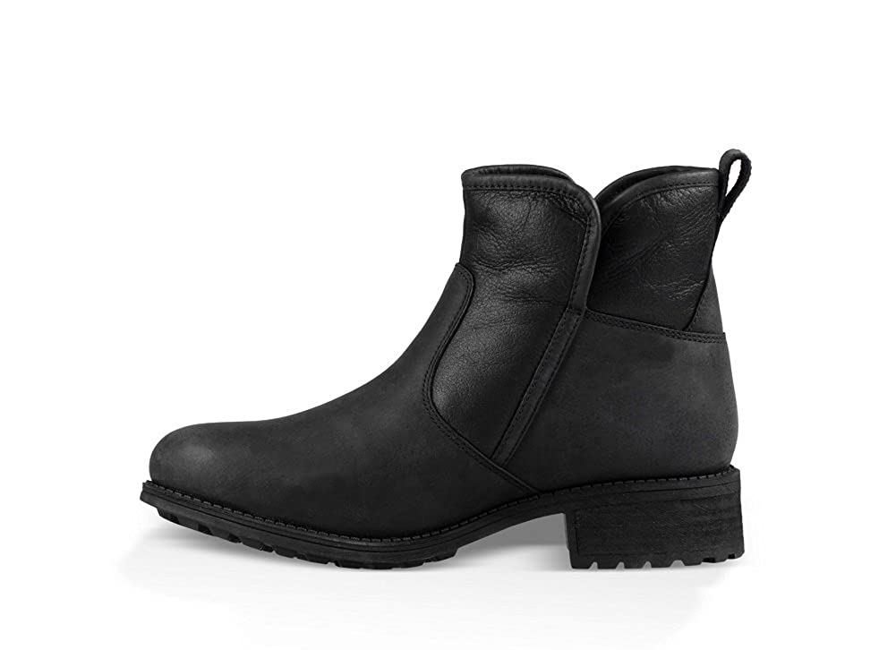 f448aa6637f UGG Ankle boots LaVelle 1013366-BLK