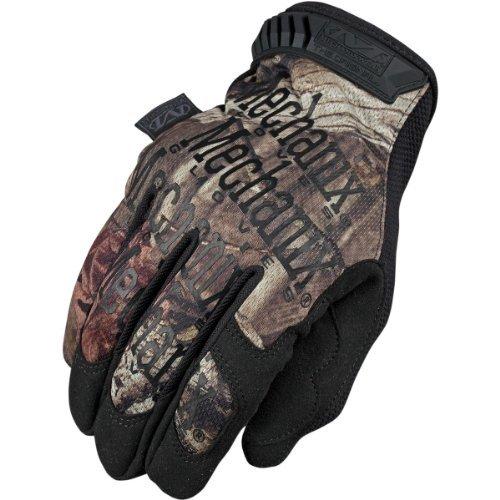 Mechanix Wear Mechanix Original Gloves - Medium/Mossy Oak