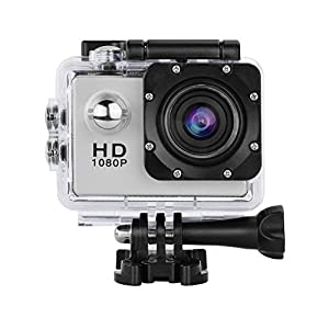 vemont full hd 2 0 inch action camera 1080p 12mp sports. Black Bedroom Furniture Sets. Home Design Ideas