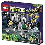 LEGO Star Wars - Persecución en el Submarino Tortuga, Juego ...