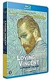 La Passion Van Gogh (Blu-ray)