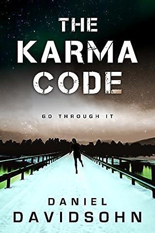 The Karma Code (Religious Conspiracy)