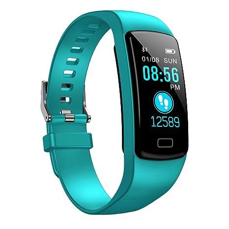 Amazon.com: FEDULK Smart Watch Sports Fitness Waterproof ...