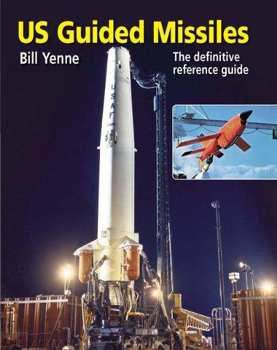 Download U.S. Guided Missiles pdf epub
