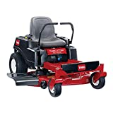 Toucan City Toro TimeCutter SS4225 42 in. 22.5 HP V-Twin Gas Dual Hydrostatic Zero Turn Riding Mower with Smart Speed 74726 Gas Can and Safety Goggles