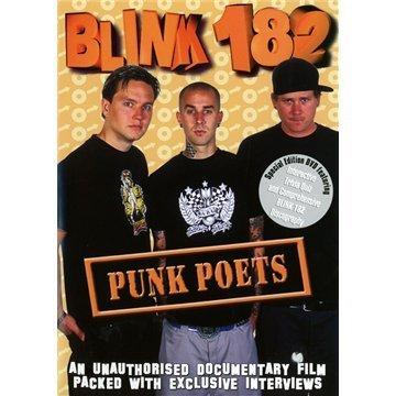 Blink 182 2003 - Blink 182 - Punk Poets [2003] [DVD] [2006]