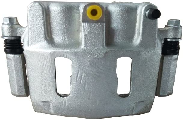, , DRIVESTAR 18B4606 Front Brake Caliper Passenger Side for Mercury 97-01 Mountaineer Ford 95-01 Explorer,98-01 F-100 Ranger,95-02 Ranger Mazda 95 96 01 02 B2300,98-01 B2500, 95-02 B3000 B4000