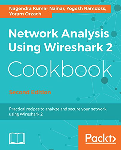 23 Best Wireshark Books of All Time - BookAuthority