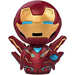 Funko Dorbz Marvel: Avengers Infinity War-Iron Man with Wings Collectible Figure, Multicolor