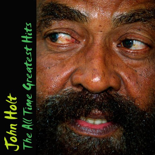 The All Time Greatest Hits (Best Reggae Albums Of All Time)