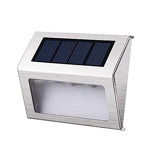 Solar Wind Powered Street Lamps - 3