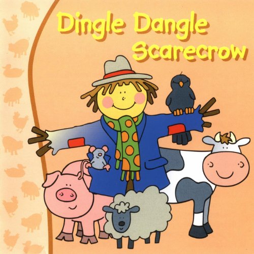Dingle Dangle Scarecrow -
