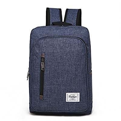 Laptop Backpack, Calson 15 15.6 Inch Lightweight Water Resistant Daypack For School College Travel (Royalblue) best