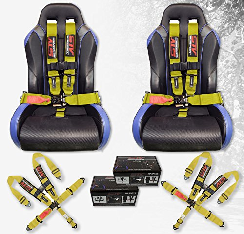 5 point harness for adults - 2