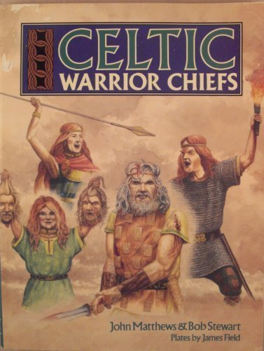 Celtic Warrior Chiefs (Heroes & Warriors S.)