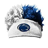 Penn State Nittany Lions Beanie One Size Fits All Flair Hair OFFICIAL NCAA