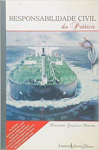 Book RESPONSABILIDADE CIVIL DO PRATICO