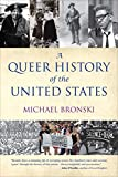 capa de A Queer History of the United States