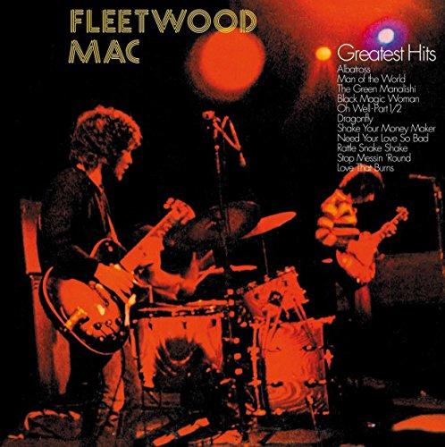 fleetwoods lp - 6