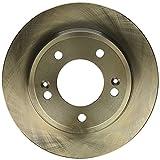 Bendix Premium Drum and Rotor PRT6149 Rear Brake Rotor