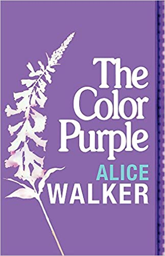 Amazon.com: The Color Purple (9780752864341): Alice Walker: Books