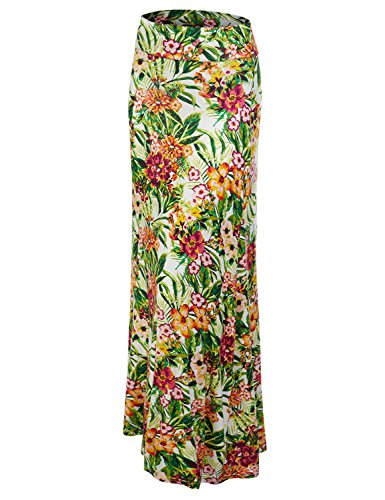 ff30caaa02 ... WB296 Womens Lightweight Floor Length Maxi Skirt XXL BLACK. By Made By  Johnny. 800 reviews. 8.2. $$. View Product · 4 · BASIC Womens Solid Tie Dye  ...