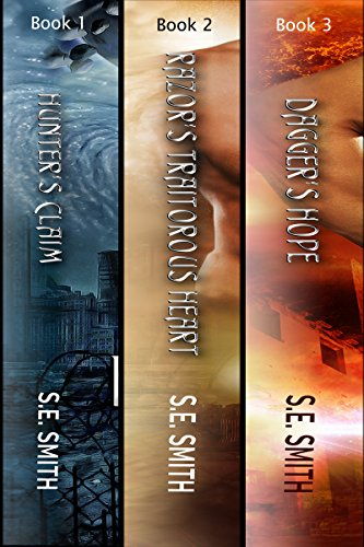 Amazon Com The Alliance Boxset Books 1 3 Science Fiction Romance