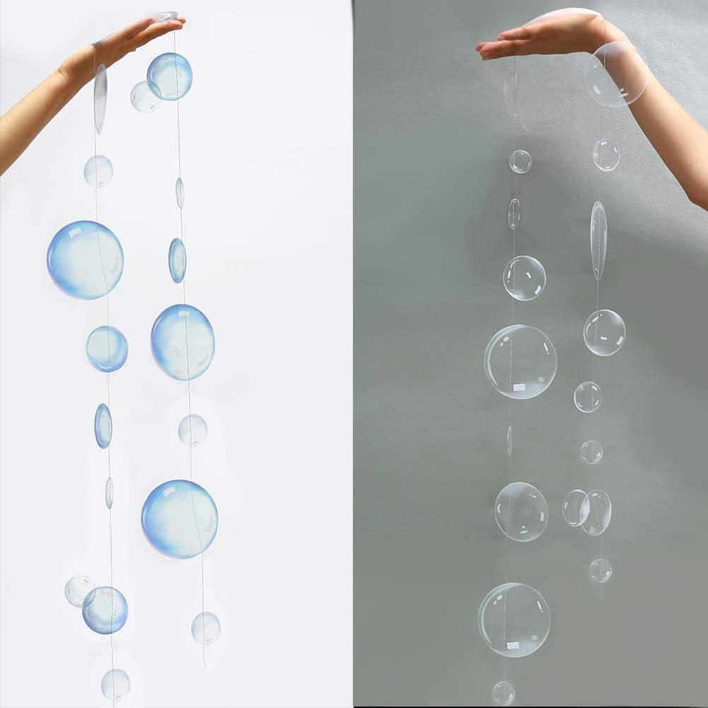 Bubbles Under The Sea No Sew Decorative Ornament