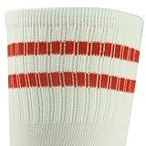 Fasoar Youth Soccer Socks Boys Socks Girls Socks