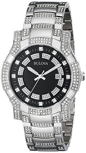 bulova-mens-96b176-crystal-watch