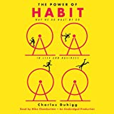 The Power of Habit: Why We Do What We Do in Life and Business (audio edition)