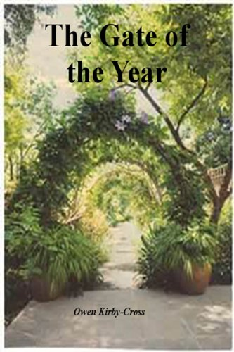 Winding Gate (The Gate of the Year (The Long Road, Winding Book 1))