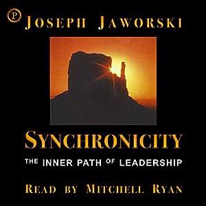 Synchronicity Audiobook