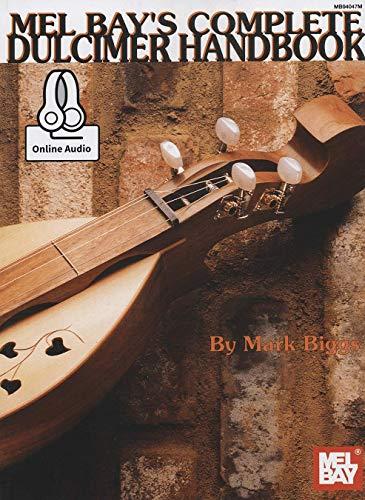 - Complete Dulcimer Handbook