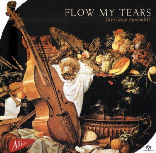Audio Matx - Flow My Tears