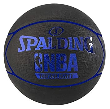 Spalding NBA Highlight Outdoor 83-582Z Balón de Baloncesto, Unisex ...