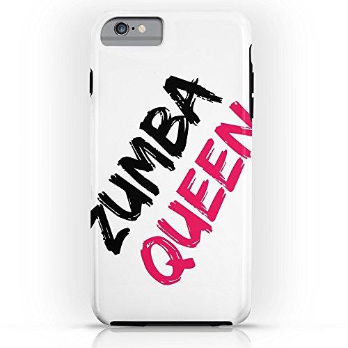 Society6 Zumba Queen iPhone 6s Plus Tough Case