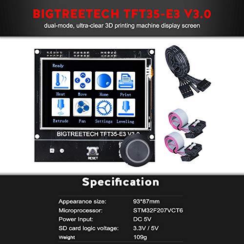 BIGTREETECH Direct BTT SD Cloud V1.0 Wireless SD Cloud Transmission WiFi Module for TFT35 E3 V3.0 TFT35 V3.0 Cleality Ender 3 3D Printer Parts