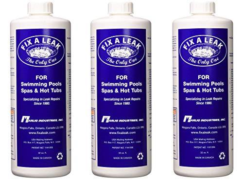 Fix A Leak Pool Leak Sealer 32 Oz Buy Online In Uae