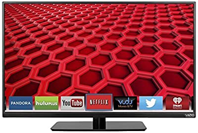 VIZIO E320I-B2 32-Inch 720p 60Hz Smart LED TV (Refurbished)