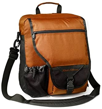 Amazon.com: Rick Steves Veloce Bolsa de hombro, Cobre), RSK ...