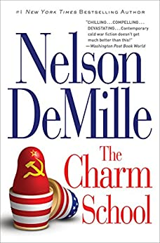 The Charm School by [DeMille, Nelson]